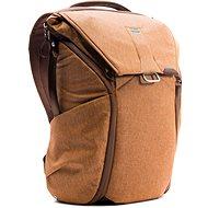 Peak Design Everyday Backpack 20 L – svetlohnedá - Fotobatoh