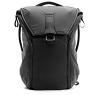 Peak Design Everyday Backpack 30 l – čierna - Fotobatoh