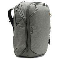 Peak Design Travel Backpack 45 l sivá - Fotobatoh