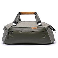 Peak Design Travel Duffel 35L sivá - Fototaška