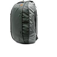 Peak Design Travel Duffelpack 65L sivý - Fotobatoh