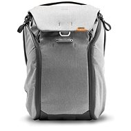 Peak Design Everyday Backpack 20L v2 Ash - Fotobatoh