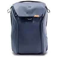 Peak Design Everyday Backpack 30L v2 Midnight Blue - Fotobatoh