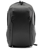 Peak Design Everyday Backpack 15L Zip v2 Black - Fotobatoh