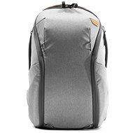 Peak Design Everyday Backpack 15L Zip v2 Ash - Fotobatoh