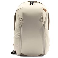 Peak Design Everyday Backpack 15L Zip v2 Bone - Fotobatoh