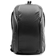 Peak Design Everyday Backpack 20L Zip v2 Black - Fotobatoh
