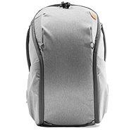Peak Design Everyday Backpack 20L Zip v2 Ash - Fotobatoh