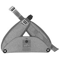 Peak Design Everyday Hip Belt v2 - Large - Ash - Popruh