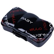 Paby GPS Tracker Black sign