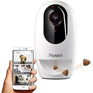 Pawbo Smart dávkovač a kamera - Dávkovač krmiva