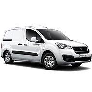 Peugeot Partner Furgon Electric - Electric car