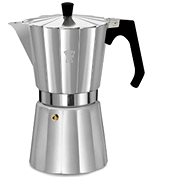 Pezzetti LuxExpress na 6 šálok - Moka kávovar