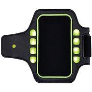 XD Design na ruku s LED bezpečnostným osvetlením - Puzdro na mobil