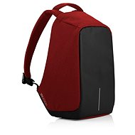 XD Design Bobby anti-theft backpack red 15.6