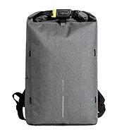 XD Design Bobby Urban Lite anti-theft backpack 15,6 sivý - Batoh na notebook
