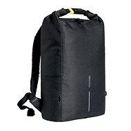 XD Design Bobby Urban Lite anti-theft backpack 15,6 čierny - Batoh na notebook