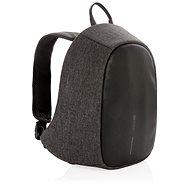 XD Design Dámsky bezpečnostný batoh, Cathy, čierny/sivý - Batoh na notebook