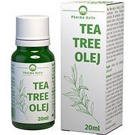 Pleťový olej TEA TREE Oil 20 ml - Pleťový olej