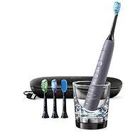 Philips Sonicare DiamondClean Smart Silver HX9924/47 - Elektrická zubná kefka