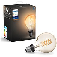 Philips Hue White Filament 5,5 W E27 G93 - LED žiarovka