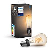 Philips Hue White Filament 5,5 W E27 ST64 - LED žiarovka