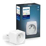 Philips Hue Smart Plug CZ/SK - Smart zásuvka