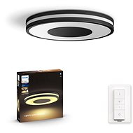 Philips Hue White Ambiance Being Hue ceiling lamp black 1× 27 W 24 V