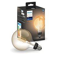 Philips Hue White Filament 7W E27 G125 - LED žiarovka