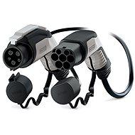 Phoenix Contact AC Typ 1, 20 A, 5 m - Nabíjací kábel pre elektromobily