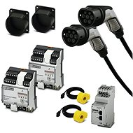 Phoenix Contact Ev Set AC Typ 2, 32 A, 5 m