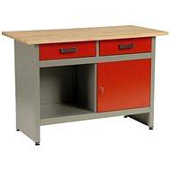 MARS Pracovný stôl 5801 - Pracovný stôl