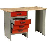 MARS Pracovný stôl 5803 - Pracovný stôl
