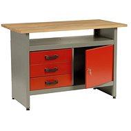 MARS Pracovný stôl 5804 - Pracovný stôl
