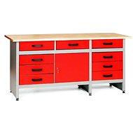 MARS Pracovný stôl 5805 - Pracovný stôl