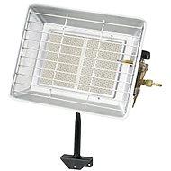 MEVA Plynový ohrievač BRI TR01005 - Plynový ohrievač