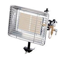 MEVA Plynový ohrievač BRI TB01005P piezo - Plynový ohrievač