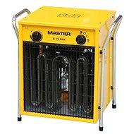 MASTER B15EPB - Elektrické kúrenie