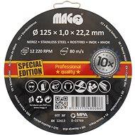MAGG 020009 - Sada rezných kotúčov