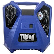TUSON Bezolejový kompresor 1,1 kW - Kompresor