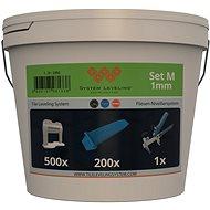 System Leveling Aplikačný SET 500/200/1