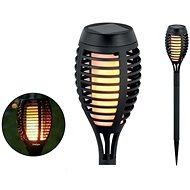 MAGG Solar LED light FLAMES - Light