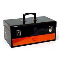 MARS – prenosná skrinka na náradie, 1 zásuvka, 450 × 275 × 225 mm - Organizér na náradie