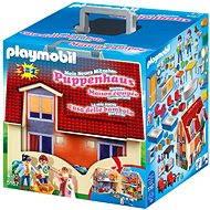 Playmobil 5167 Prenosný domček pre bábiky - Stavebnica