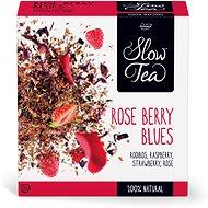 Pickwick Slow Tea – Roseberry Blues 25 ks