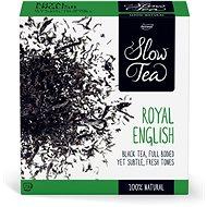 Pickwick Slow Tea – Royal English 25 ks
