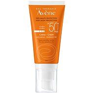 AVENE Krém SPF 50+ bez parfumácie pre citlivú pleť 50 ml - Opaľovací krém