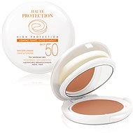 AVENE Kompaktný make-up SPF 50 – tmavý odtieň pre precitlivenú, intolerantnú alebo alergickú pleť - Make up