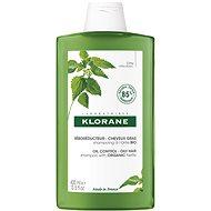 KLORANE Nettle Oil Control Shampoo 400 ml - Šampón