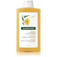 Klorane Shampoo with Mango Butter - Nutrition for Dry Hair 400ml - Shampoo